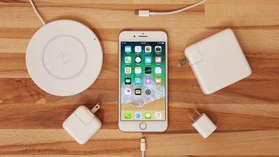 iPhone 11 có thể sạc không dây cho Apple Watch, AirPods?