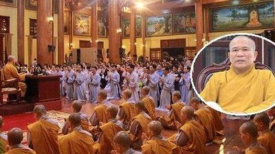 Thượng tọa Thích Đạo Hiển: Không thể lấy chuyện ma tà để bênh vực cho việc xảy ra ở chùa Ba Vàng