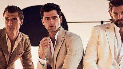 Thời trang nam giới biến đổi mạnh mẽ như thế nào trong 100 năm?