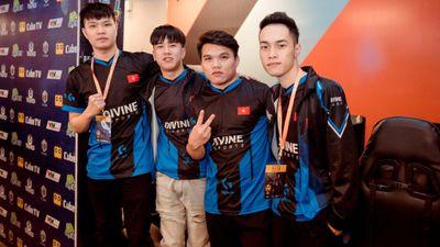 Divine Esports bảo vệ thành công chức vô địch PUBG Đông Nam Á