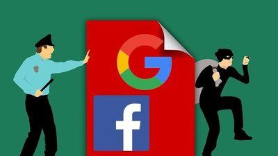 Ngồi tù 30 năm vì lừa Facebook, Google hơn 120 triệu USD
