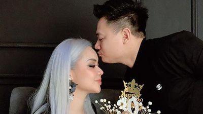Nguyễn Đức Cường tâm sự chuyện tình đũa lệch với 'yêu nữ hoàng hiệu'