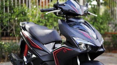 Honda Airblade 2019 giá thực tế chênh tới 10 triệu đồng so với đề xuất