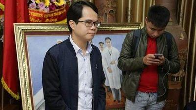 Bác sĩ Bệnh viện Bạch Mai xin lỗi vì khuyên bệnh nhân đến chùa Ba Vàng chữa bệnh