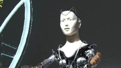 Nhật Bản ra mắt robot giảng dạy Phật giáo