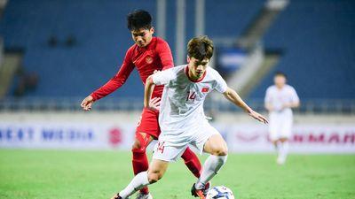 HLV Park Hang Seo: U23 Việt Nam cần hai điều để trưởng thành