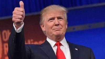 'Sống sót' sau cuộc điều tra đặc biệt, ông Trump đang có ngày tốt đẹp nhất kể từ khi lên nắm quyền