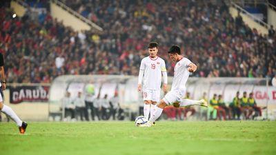 U23 Việt Nam chiến thắng, sao HLV Park Hang Seo vẫn không hài lòng?