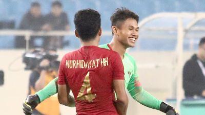 HLV Brunei gọi tiền đạo cản phá penalty là 'đúng người đúng thời điểm'