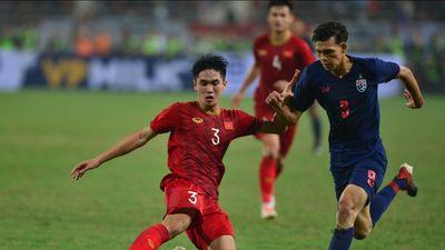 Thái Lan tổn thất nặng ở VCK U23 sau thảm bại trước Việt Nam