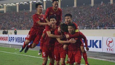 Clip: Quang Hải hóa Messi, Hoàng Đức lập siêu phẩm vào lưới U23 Thái Lan