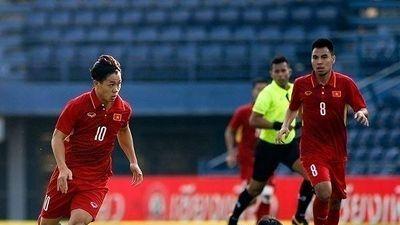 Cách đây 15 tháng, U23 Việt Nam từng thắng Thái Lan