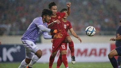 U23 Việt Nam 4-0 U23 Thái Lan: Tuyệt phẩm của Thanh Sơn (H2)