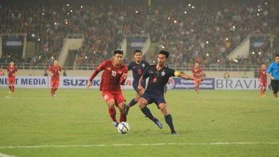 Hàng công tỏa sáng, U23 Việt Nam thắng đậm U23Thái Lan