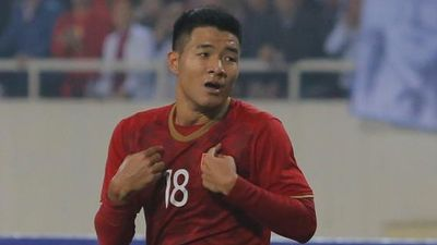 Còn ai chỉ trích Hà Đức Chinh ở U23 Việt Nam?