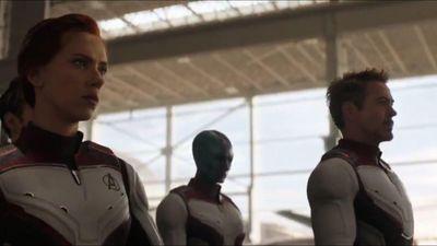 'Avengers: Endgame' công bố 32 poster nhân vật còn sống lẫn đã tan biến: Xác nhận số phận của Shuri, Valkyrie, Loki
