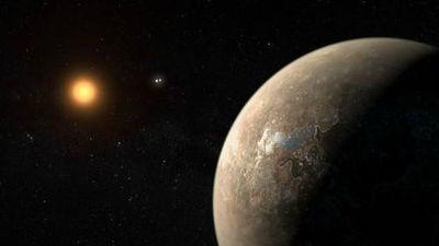 Cực ấn tượng hành tinh thứ 2 phát hiện quanh sao Proxima Centauri