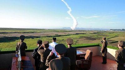 Tình báo Mỹ: Triều Tiên không có vũ khí mới