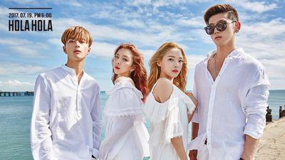 Loạt ca khúc K-Pop hễ nghe là thấy mùa hè mà bạn cần lưu vào playlist ngay từ bây giờ