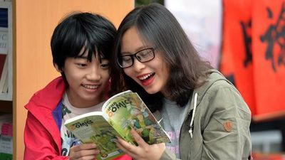 Nhìn lại hành trình 5 năm của Ngày Sách Việt Nam