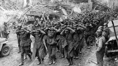 Hùng mạnh là vậy, Quân đội Đức vẫn đại bại trước Đồng Minh