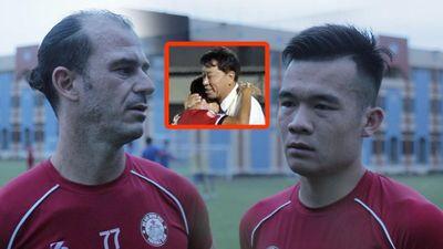 HLV Chung Hae-seong tài năng thế nào trong mắt cầu thủ TP.HCM?