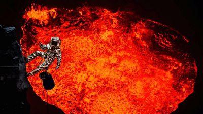 Thác máu, hố lửa và những hiện tượng tự nhiên bí ẩn khó lý giải