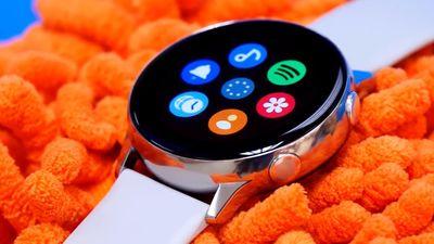 Trải nghiệm Galaxy Watch Active: Gọn nhẹ và đẹp hơn, giá 5,5 triệu