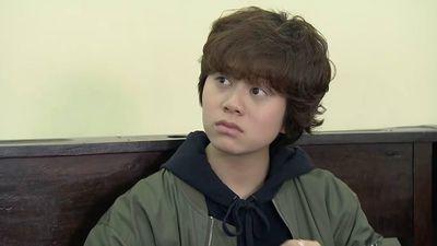 'Về nhà đi con' tập 11: Dương định bỏ thi để chơi lớn