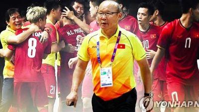 VFF khiếu nại thành công, thầy trò HLV Park Hang-seo không còn là nhóm 'lót đường' SEA Games