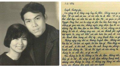 Nghe là yêu: Tình mãi đẹp như Xuân Quỳnh – Quang Vũ