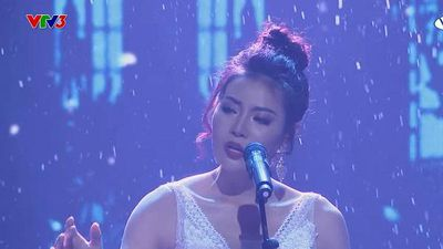 Thanh Hương 'Quỳnh búp bê' gây thích thú khi hát hit Bằng Kiều