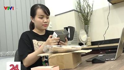 'Chiêu thức' lừa bán kem tan mỡ giả tới người tiêu dùng