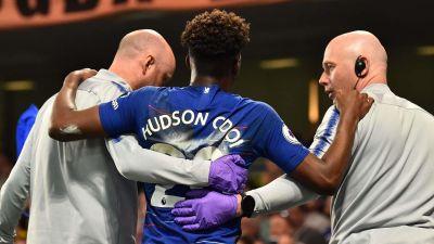 Chelsea nhận tổn thất lớn sau trận hòa tai hại trước Burnley