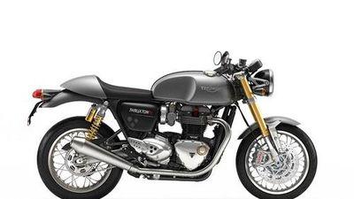 Ngắm môtô 1.200cc, giá gần 360 triệu