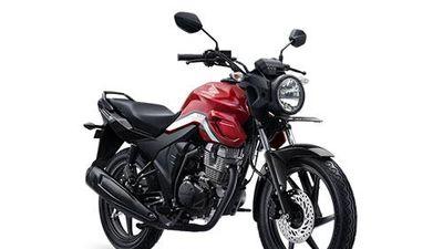 Cận cảnh Honda CB150 Verza 2019 giá hơn 40 triệu ở Việt Nam