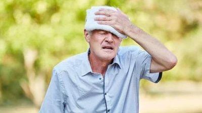 Nắng nóng gay gắt dễ dẫn tới nguy cơ đột quỵ