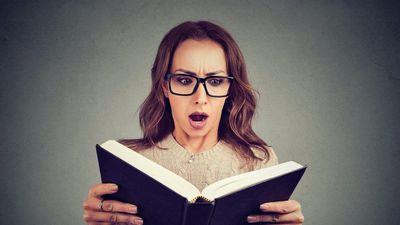 'Grrrl, Mini-me' và 10 từ tiếng Anh bạn không nghĩ có trong từ điển