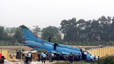 Nguyên nhân dẫn đến những vụ rơi máy bay quân sự trên thế giới