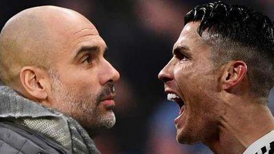 Pep Guardiola có thể trở thành thầy Ronaldo ở Juventus