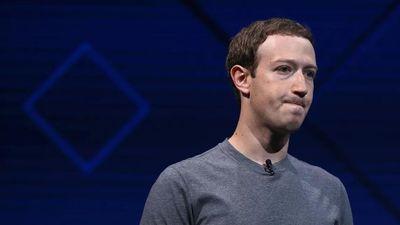 Facebook sắp nhận án phạt lớn chưa từng có