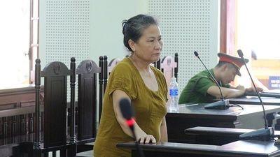 Nữ 'đại gia' vàng lừa 383 người bị phạt tù chung thân