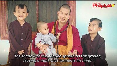 Bần Tăng Thi tập - Khúc ca yêu cuộc sống và hoằng dương Phật pháp