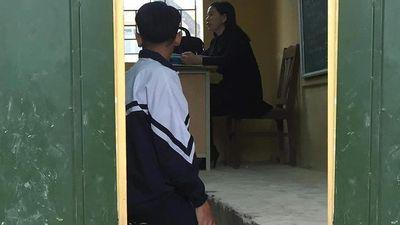 'Học sinh từ chối phạt quỳ là tín hiệu đáng mừng'