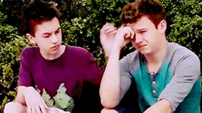Loạt câu hỏi kỳ cục khiến các đôi đồng tính 'cạn lời'