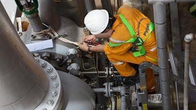 Chứng khoán ngày 20.5: Cổ phiếu dầu khí tiếp tục thăng hoa