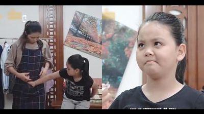 Shin Ae bản Việt đã nghèo còn ham chơi và ăn cắp tiền của chị gái