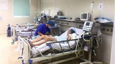 Hà Nội xuất hiện ca viêm não Nhật Bản đầu tiên của năm 2019