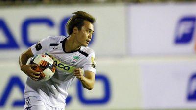 Văn Toàn, Mạc Hồng Quân đua giải Vua phá lưới nội V-League 2019