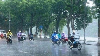 Những việc tuyệt đối không nên làm khi trời mưa giông